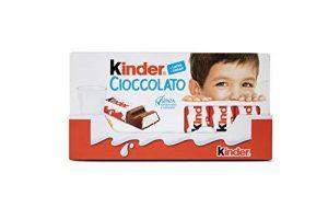 Barrette di cioccolata