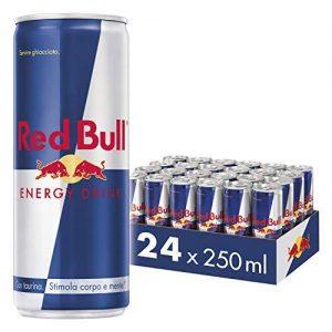 Bevande energetiche e per la salute
