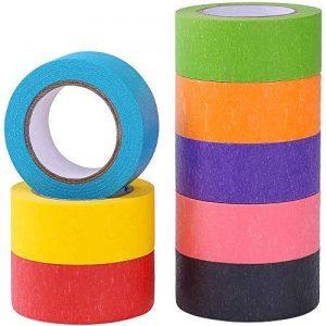 Nastri adesivi per hobby creativi