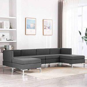 Set divani per soggiorno