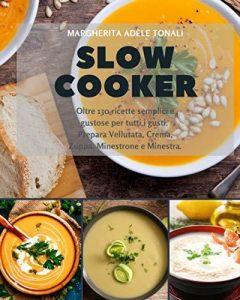 Zuppe, minestre e stufati