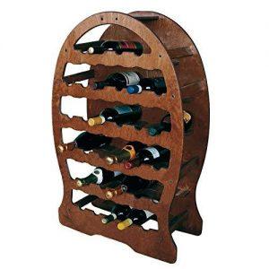 Porta bottiglie e armadietti da vino