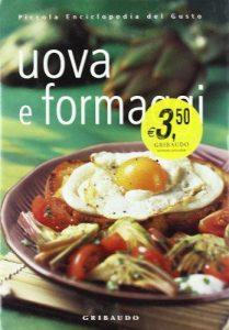 Latticini, uova e formaggi