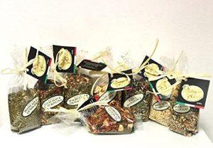 Mix di spezie italiane